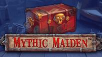 Играть бесплатно в автомат Mythic Maiden