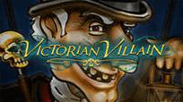 Играть онлайн в автомат Victorian Villain
