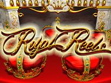 Игровой автомат на деньги в Вулкан Платинум: Королевские Барабаны