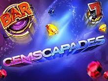 В Вулкан Платинум игровой автомат на деньги Gemscapades
